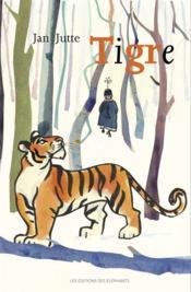Tigre - Couverture - Format classique