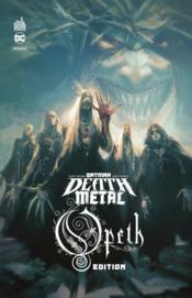 Batman - death metal T.4 - Couverture - Format classique