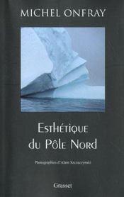 Esthétique du pôle nord - Intérieur - Format classique