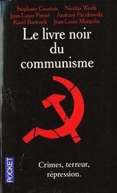 Le Livre Noir Du Communisme - Intérieur - Format classique