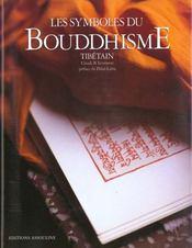 Symboles du bouddhisme - Intérieur - Format classique