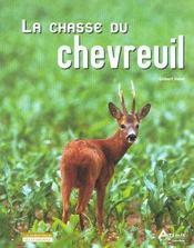 La Chasse Du Chevreuil - Intérieur - Format classique
