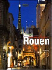 Magnifique Rouen - Couverture - Format classique
