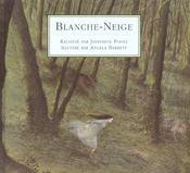 Blanche neige - Intérieur - Format classique