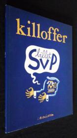 Billet svp - Couverture - Format classique
