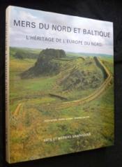 Mers du Nord et Baltique - L'héritage de l'Europe du Nord - Couverture - Format classique