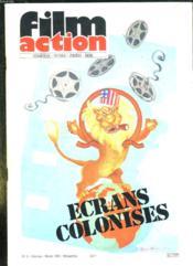 Films Action N° 2 Fevrier Mars 1982. Sommaire: Le Festival Dei Popoli A Florence, Les Films Divinatoires De Stephane Monclaire, Le Succes Du Cinema Americain... - Couverture - Format classique