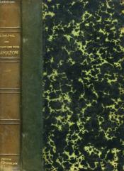 Il Etait Une Fois Napoleon - Couverture - Format classique