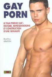 Gay porn - Intérieur - Format classique