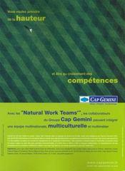 Guide Des Opportunites De Carriere - 4ème de couverture - Format classique