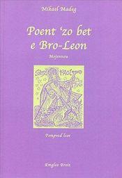 Poent 'zo bet e bro leon t.5 - Intérieur - Format classique