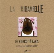 Ribambelle t.5 ; de Pierrot à Paris - Intérieur - Format classique