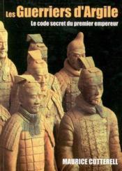 Guerriers d'argile - Couverture - Format classique