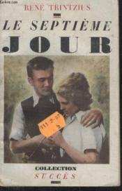 Collection Succes. Le Septieme Jour. - Couverture - Format classique