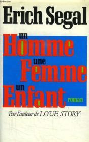 Un Homme, Une Femme, Un Enfant. - Couverture - Format classique