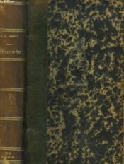 Nymphee - Couverture - Format classique