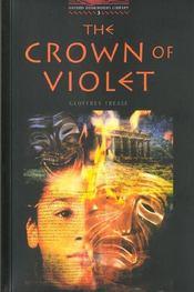 The crown of violet niveau: 3 - Intérieur - Format classique