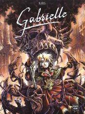 Gabrielle - Intérieur - Format classique