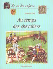 Au Temps Des Chevaliers - Intérieur - Format classique