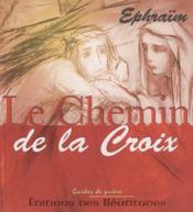 Le Chemin De La Croix - Couverture - Format classique
