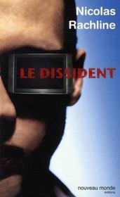 Le dissident - Intérieur - Format classique