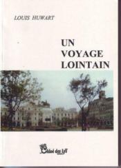 Un voyage lointain - Couverture - Format classique