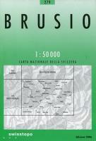 Brusio - Couverture - Format classique