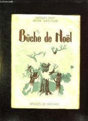 Buche De Noel. - Couverture - Format classique