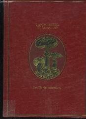 Les Plantes Inferieures - L'Encyclopedie De La Nature - Couverture - Format classique