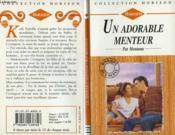 Un Adorable Menteur - Story Book Bride - Couverture - Format classique