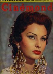 CINEMONDE - 23e ANNEE - N° 1069 - Le film raconté complet en couleurs: TROPIQUE DU DESIR - Couverture - Format classique