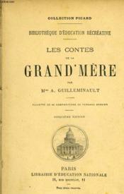 Les Contes De La Grand'Mere - Couverture - Format classique