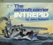 The Aircraft Carrier Intrepid - Couverture - Format classique