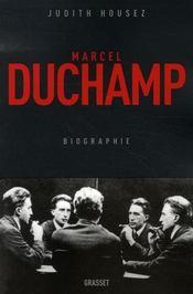 Marcel duchamp - Intérieur - Format classique