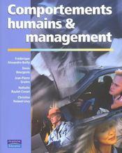 Comportement humain et management - Intérieur - Format classique
