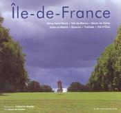 Ile-De-France - Intérieur - Format classique