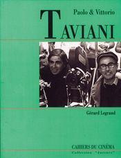 Paolo et Vittorio Taviani - Intérieur - Format classique
