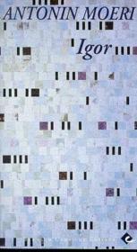 Igor - Couverture - Format classique