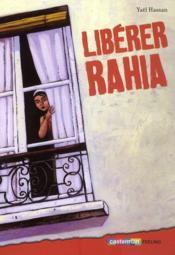 Libérer Rahia - Couverture - Format classique