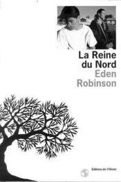 Reine Du Nord (La) - Couverture - Format classique