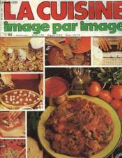 La Cuisine Image Par Image - N°65 - Couverture - Format classique