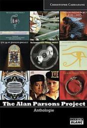 The Alan Parsons Project anthologie - Couverture - Format classique