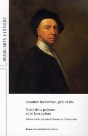 Traité de la peinture et de la sculpture - Intérieur - Format classique