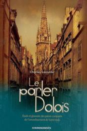 Parler Dolois (Le) - Couverture - Format classique