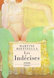 Les indecises - Intérieur - Format classique