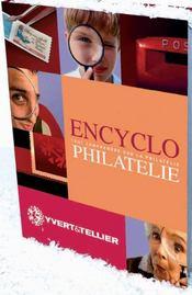 Encyclophilatélie - Intérieur - Format classique