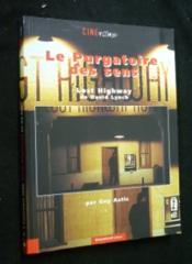 Le Purgatoire Du Sens ; Lost Highway De David Lynch - Couverture - Format classique