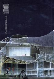 Perspectives - 4ème de couverture - Format classique