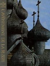 L'avènement de la russie - Couverture - Format classique