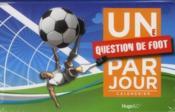 telecharger Une question foot par jour 2012 livre PDF en ligne gratuit